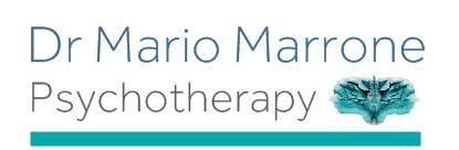 Dr Mario Marrone|Psychotherapist